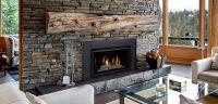 Montigo 34FID Gas Fireplace Insert  InSeason Fireplaces ...