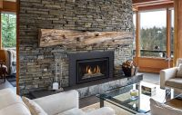 Montigo 34FID Gas Fireplace Insert  InSeason Fireplaces ...