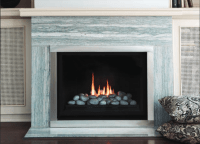 Montigo H38 Direct Vent Gas Fireplace  InSeason