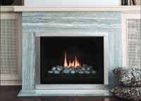 Montigo H38 Direct Vent Gas Fireplace  InSeason