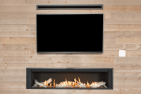 Valor L2 Linear Series Gas Fireplace  InSeason Fireplaces ...