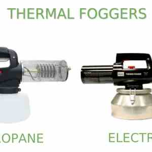 What are Thermal Foggers