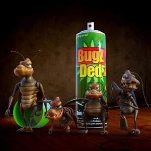 Пръскане срещу хлебарки 3