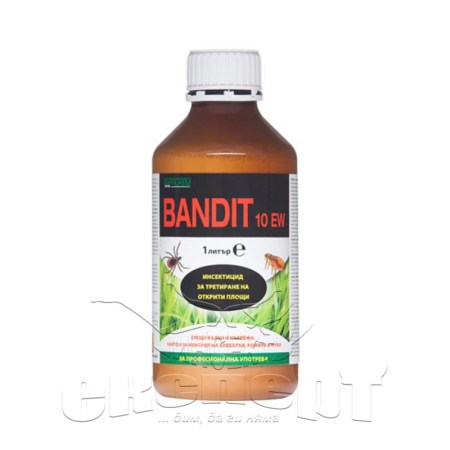 Бандит 10 ЕВ | Препарат против Вредители | Инсектициди | Инсект Експерт