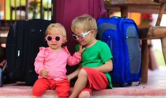 Summer Vacation Packing Tips