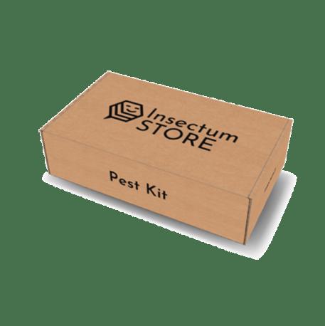 Pest Kit di Insectum.it per disinfestazione fai da te