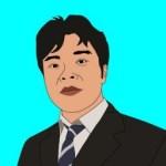 第7代 事業委員長 岩村貴成