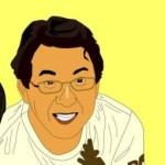 第7代 総務委員長 小倉健治