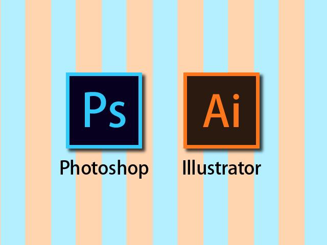 PhotoshopAndIllustrator