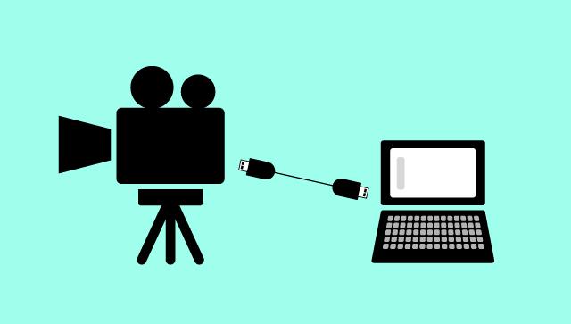 映像の世界 第0話 プロローグ