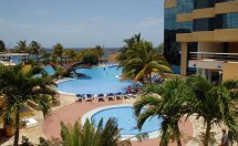 Hotel H10 Habana Panorama Kuba - Insel-in-sicht