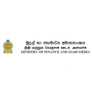 Ministry of finance and media