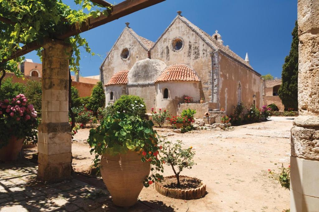 Die Minoische Zeit auf Kreta