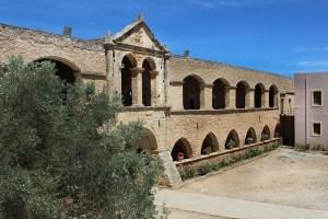 kloster arkadi crete