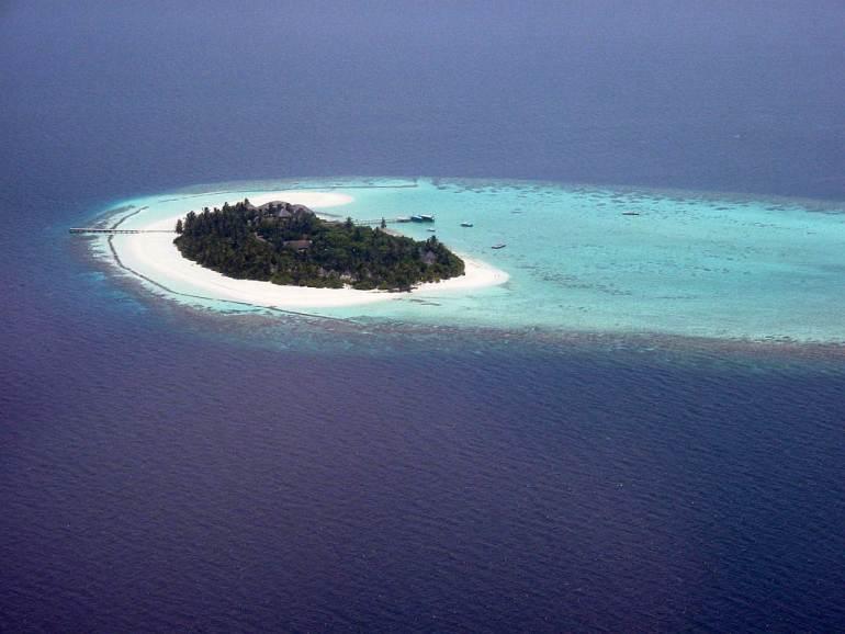 Die eigene Malediven Insel kaufen Preise auf aucht