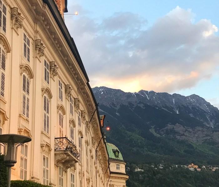 Austria: The Hills are Alive