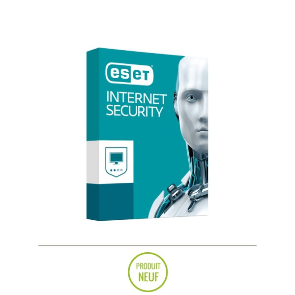 Eset Internet Security Software