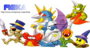 meka emulator