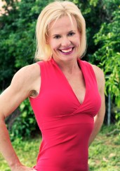 Sally Symonds | InShape NewsFlash COntributor