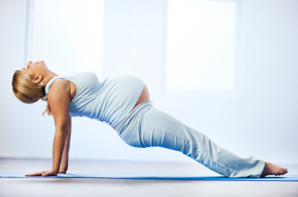 Exercise During Pregnancy is Excellent for Birth | © iStock Images