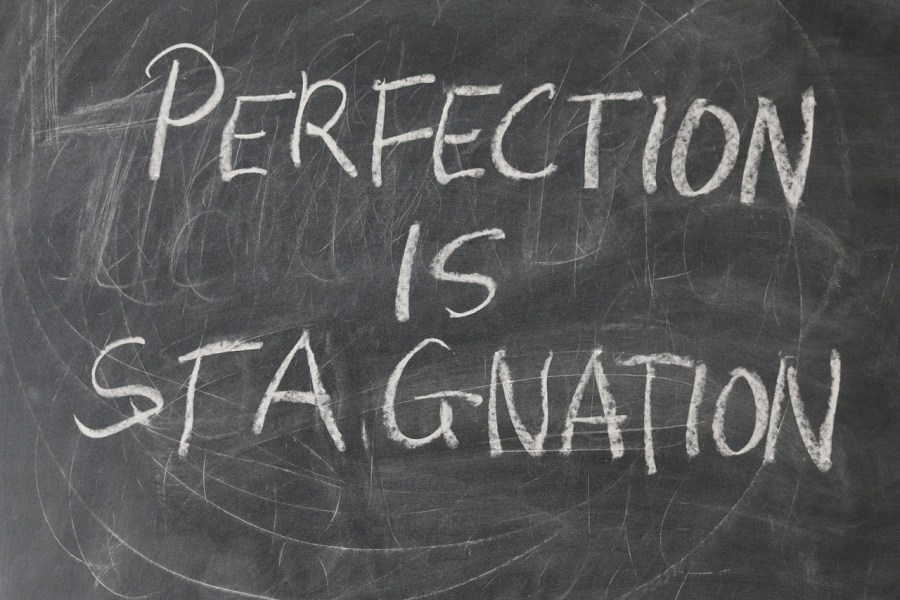 Perfectionism & Eating Disorders