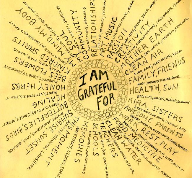 Gratitude: Unleashing Your Positivism