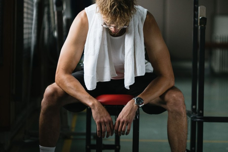 7 Tips For Working Out While Wearing Glasses