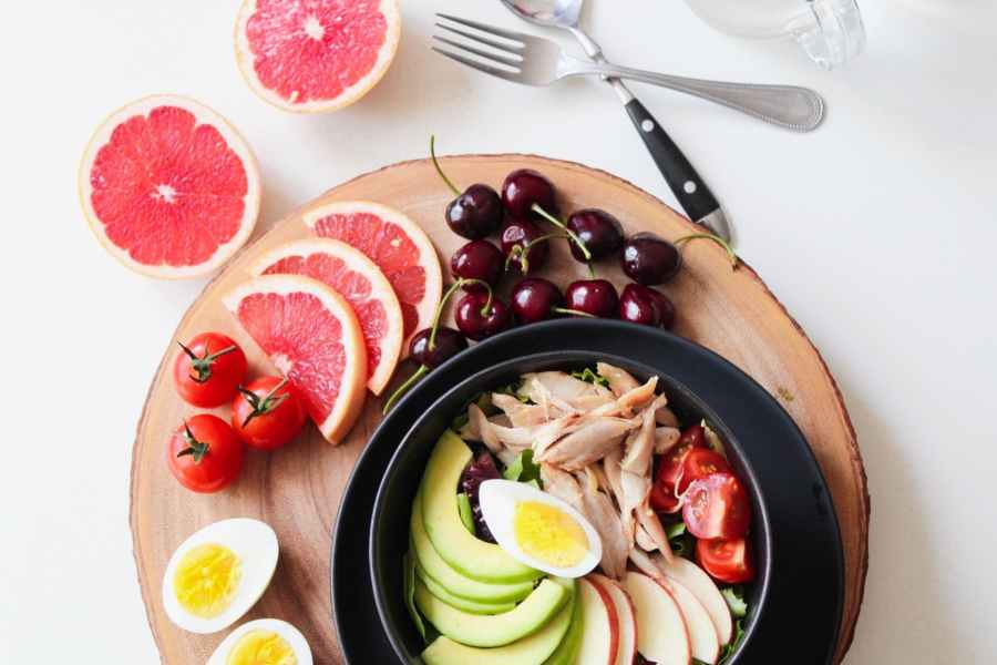 What Healthy Eating Is Really All About