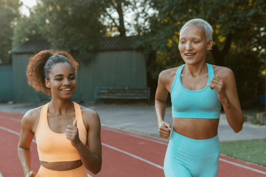 Boosting Your Fitness Levels In 3 Easy Steps