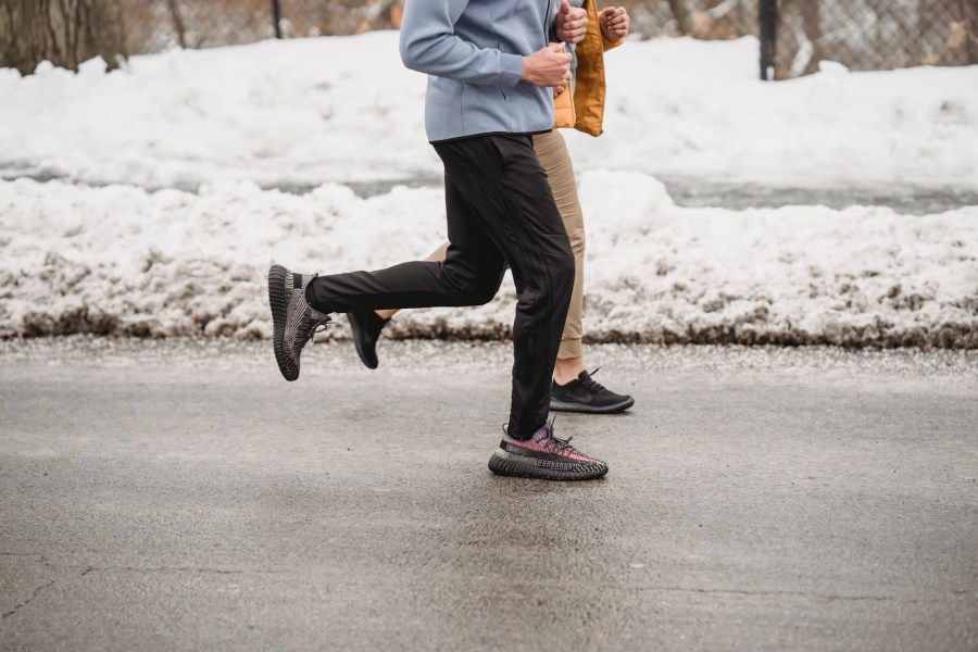 How To Keep Physically & Mentally Fit During Colder Months