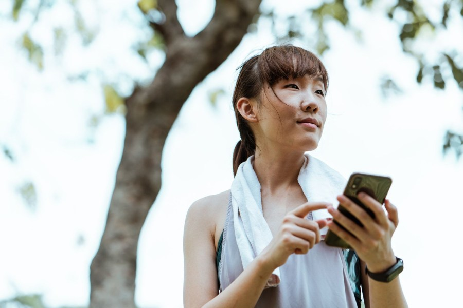 5 Self-Care Tech Tips To Better Health
