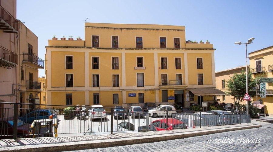 BB Terrazze di Montelusa, Agrigento, Sicilia - insicilia.it