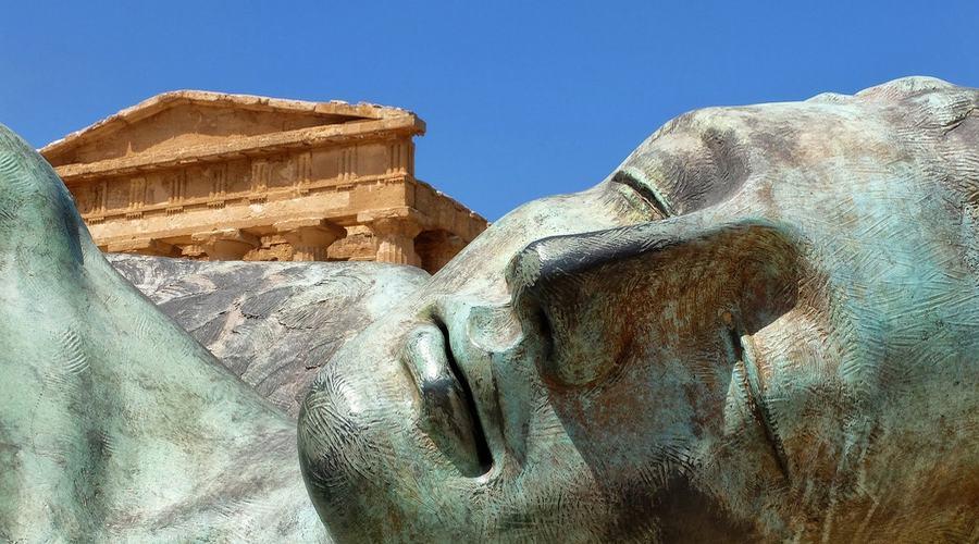 tour sicilia, agrigento valle dei templi