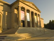 Baltimore Museum of Art. - Foto: Stephen Spartana
