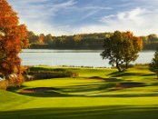Im Jahr 2016 findet der Ryder Cup im Hazeltine National Golf Club statt. - Foto: Hazeltine National Golf Club