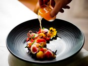 Japanische Raffinesse im neuen Soho Bay Restaurant mitten in South Beach. - Foto: Soho Bay