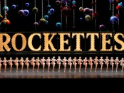 Radio City Christmas Spectacular mit den Rockettes. - Foto: Radio City Christmas Spectacular