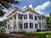 Stanton Hall in Natchez. - Foto: Tennessee Tourism
