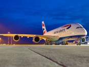 Mit British Airways geht es zu den besten Events. - Foto: British Airways