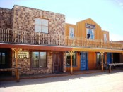 Urlaub machen auf der Tombstone Monument Ranch. - Foto: Arizona Office of Tourism