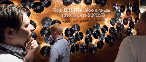 Das Birthplace of Country Music Museum in Tennessee. - Foto: Tennessee Tourism