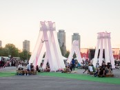 North by Norheast Festival. - Foto: See Toronto Now