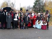 Charles Dickens Festival in Long Island. - Foto: Discover Long Island