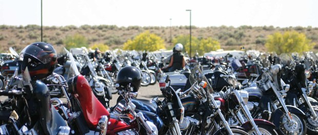 Die Arizona Bike Week steht in den Startlöchern. - Foto: Experience Scottsdale