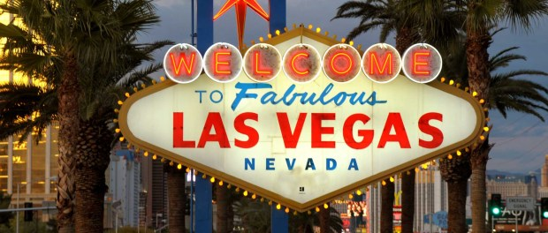 Welcome to fabolous Las Vegas. - Foto: Visit Las Vegas
