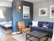 Maritimes Flair im Journey East Hampton. - Foto: Discover Long Island