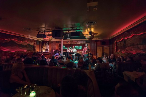 The Green Mill Cocktail Lounge. - Foto: Choose Chicago