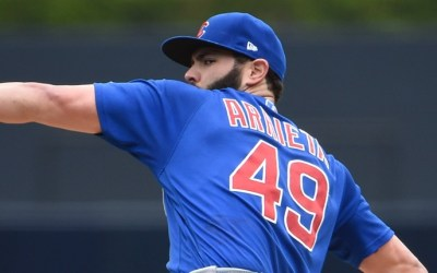 Pitching by the Numbers: Examining dominance of starters