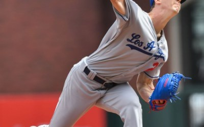 2021 Remarkable! Season Preview  — Los Angeles Dodgers