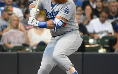 2019 REMARKABLE! SEASON PREVIEW — Los Angeles Dodgers